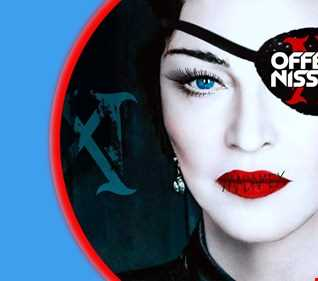 MADONNA MIX (adr23mix) Offer Nissim Vs. Madame X