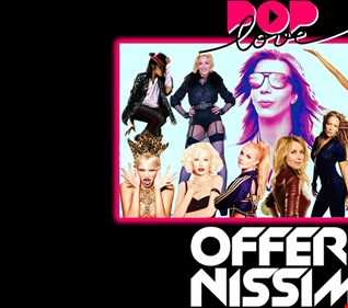 OFFER NISSIM MEGAMIX (adr23mix ) Divas Pop Love 1
