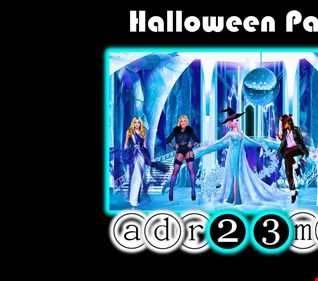 Halloween Party Club Mix 2 (adr23mix) Special DJs Editions