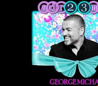 GEORGE MICHAEL - Tribute Club Mix 2 (adr23mix) Special DJs Editions