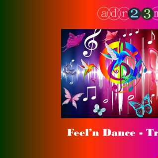 Tribal Mix - Feel'n Dance 1 (adr23mix)