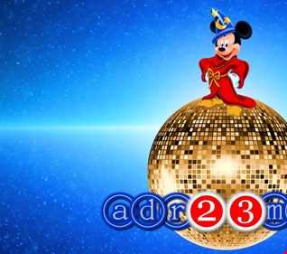 Walt Disney Party CLUB MIX 2 (adr23mix) Special DJs Editions
