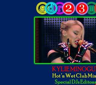 Kylie Minogue - Hot & Cool Remixes Vol. 1