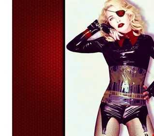 MADONNA MIX   Madame X On Top (adr23mix) Special DJs Editions BIG ROOM MIX