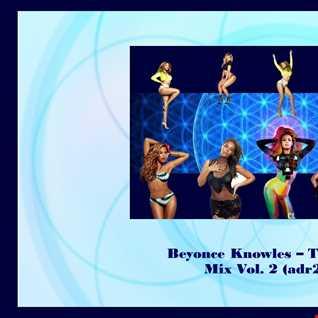 Beyonce Knowles - Tribute Club Mix Vol. 2 (adr23mix)