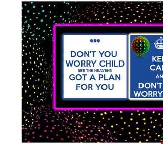 DON'T YOU WORRY CHILD (adr23mix) Obsessive Club Mix SPECIAL DJS EDITIONS