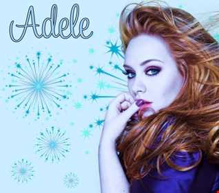 ADELE - Rolling In The Mix (adr23mix) SPECIAL DJS EDITIONS Tribute Club Mix 1