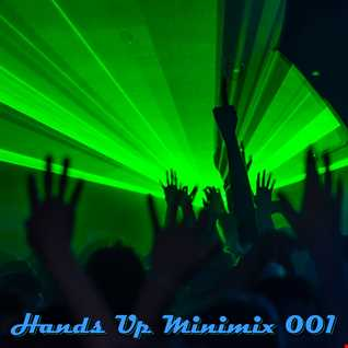 Hands Up Minimix 001
