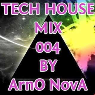 MIX TECH HOUSE 004 by ArnO Nova