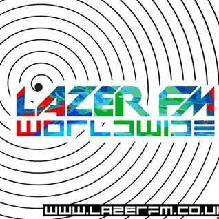 LAZERFM SHOW 10-05-2016