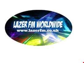 LAZERFM SHOW 29-04-2016