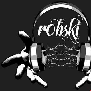 r0bski - HOUSE MMXV Studio Mix (001)