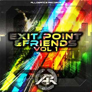 r0bski presents..  Exit Point and Friends Vol1 (Continuous Mix)