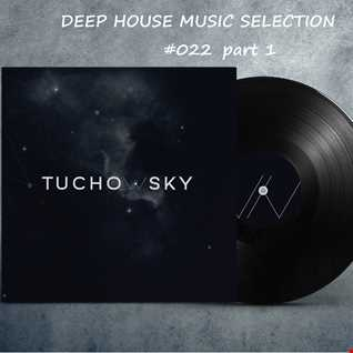 Tuchowsky Deep House Music Selection 022 part 1