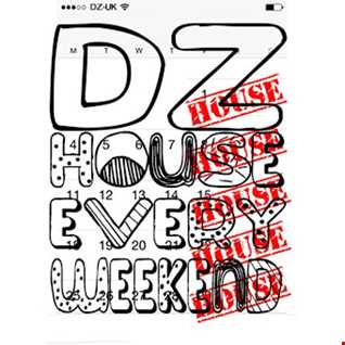David Zowie - House Every Weekend (A K Noize Remix)