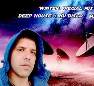 Winter  Special Mix 2018 Deep House & Nu Disco ( Marian Minchev )