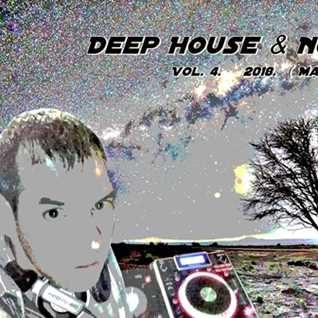 Deep House & Nu Disco Vol. 4.    2018.  ( Marian Minchev )