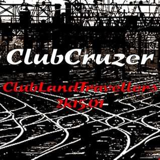 ClubCruzer - ClubLandTravellers2k15.01
