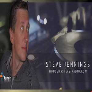 Steve Jennings' Trance Masters Live on Housemasters Radio Monday 26th March '18 #1