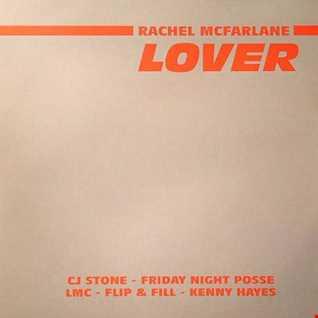 Y - Traxx Vs Rachel McFarlane - Trance Lover (Steve Jennings Bootleg) - Hearthis.at