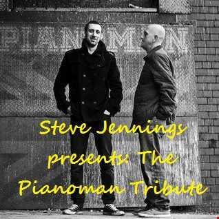 Steve Jennings Presents - The Pianoman Tribute Set