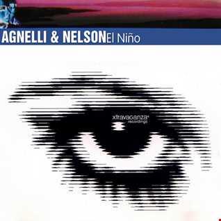 Agnelli & Nelson v's Kathy Brown - El Nino vs Turn Me Out (Steve Jennings Bootleg)