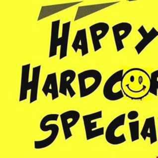 Steve Jennings Happy Hardcore Sessions