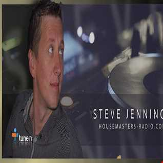 Mashup Mondays with Steve Jennings on Housemasters Radio 1st January '18 #2