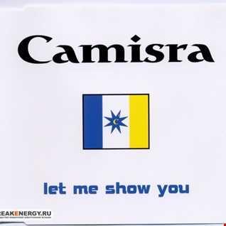 Sandy B V's Camisra Bootleg - Make The World Go Round
