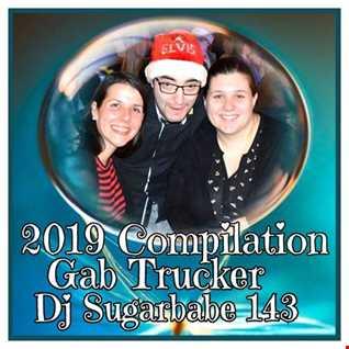 Gab Trucker compilation request