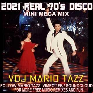Disco Video Mix