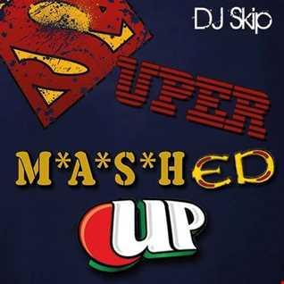 Blurred Lines Megai Mix(Part One)(DJ Skip Mix)