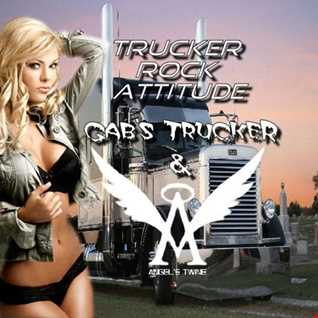 Angel's & Gab's trucker Rock attitude