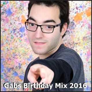 Gabs Birthday Mix