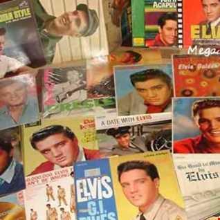 Elvis Presley Super Megai Mix(DJ Skip Mix)