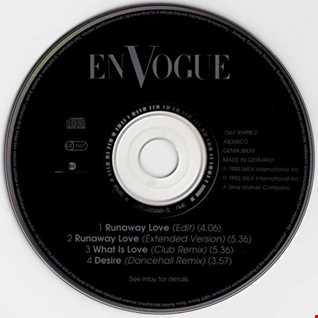 En Vogue    What is Love (Club Remix) Garage House
