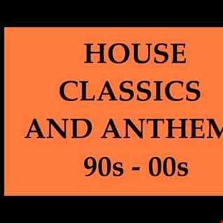 DJ Seany B House Classics (Facebook Live Mix) Fri 29 july 2016