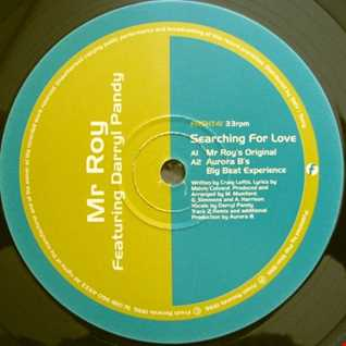 Mr Roy Darryl Pandy   Searching for Love (Mr. Roys 12 Mix) Piano