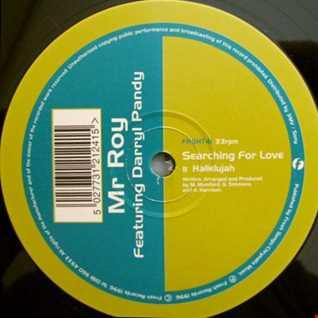 Mr Roy Darryl Pandy   Hallelujah (Funky Dub)