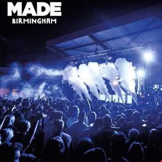 House Music August 2015