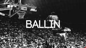 Ballin - Funky House (Feb 2019)