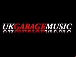 Garage Mix Aug 2018