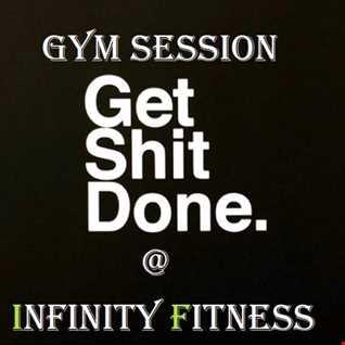 UK House - Infinity Fitness House 1