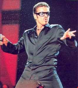 GEORGE MICHAEL REMIXES