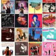 80s POP DANCE 2