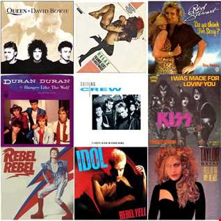 80s POP DANCE 4