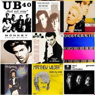 80's POP DANCE 1