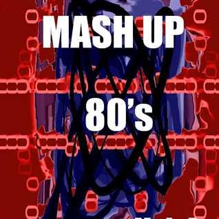80's Mash Up 4