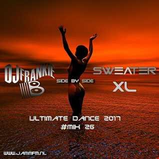 Ultimate Dance 2017 Mix 26