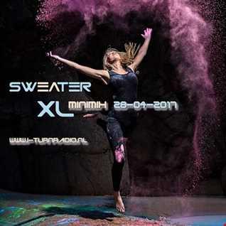 SweaterXL MiniMix 28 04 2017